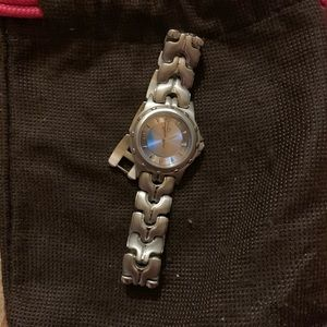 Relic watch